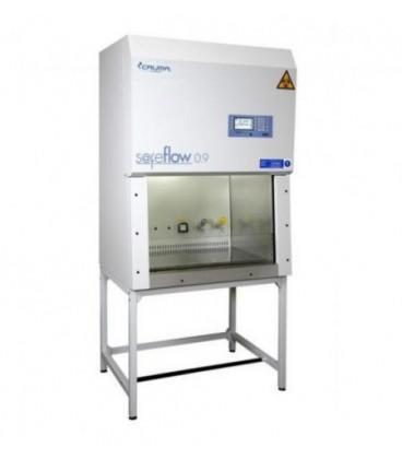 Postes de sécurité microbiologique Safeflow