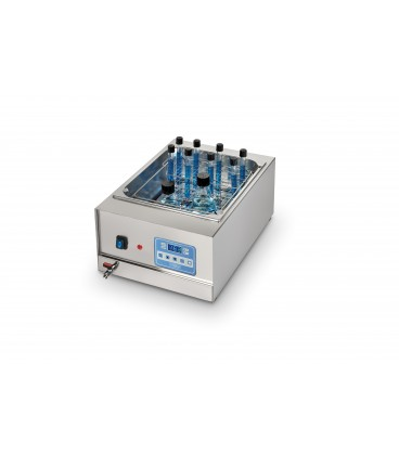 Bains thermostatiques  électroniques a eau