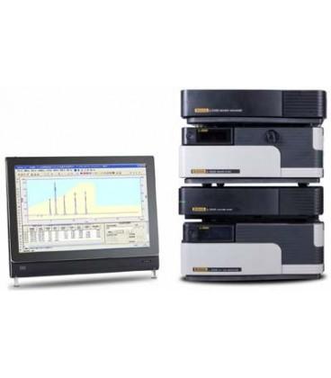 Chromatographe Liquide HPLC à pompe binaire